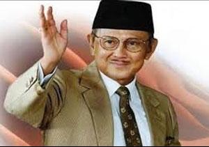 Alm BJ Habibie