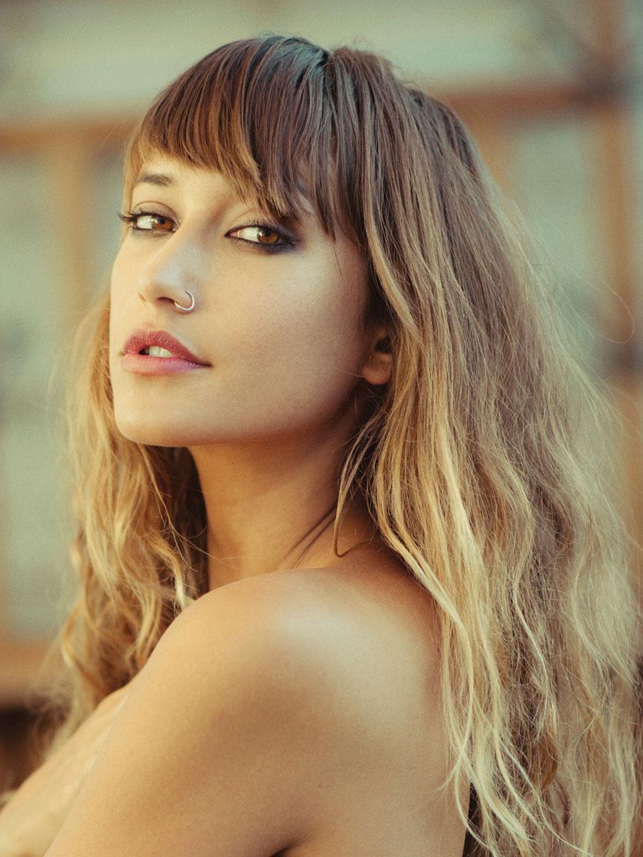Celebrity Brook Power nude photos 2019
