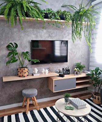 7 dicas que estão em  tendencia para a decoração de sua sala