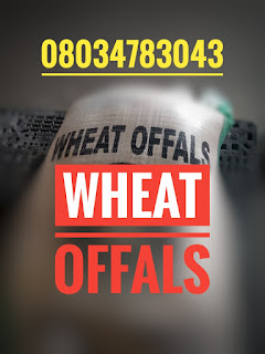 Order for wheat offal