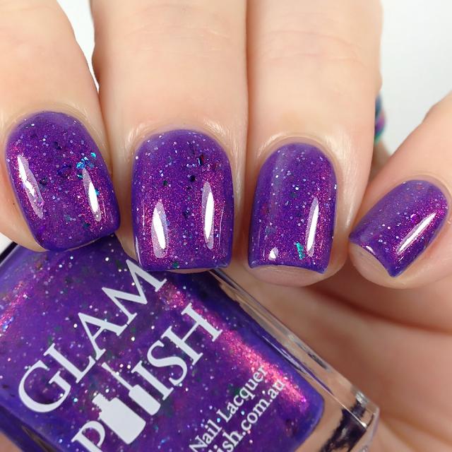 Glam Polish-The Mage