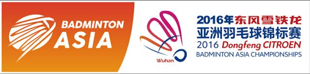 Badminton Asia Championship 2016