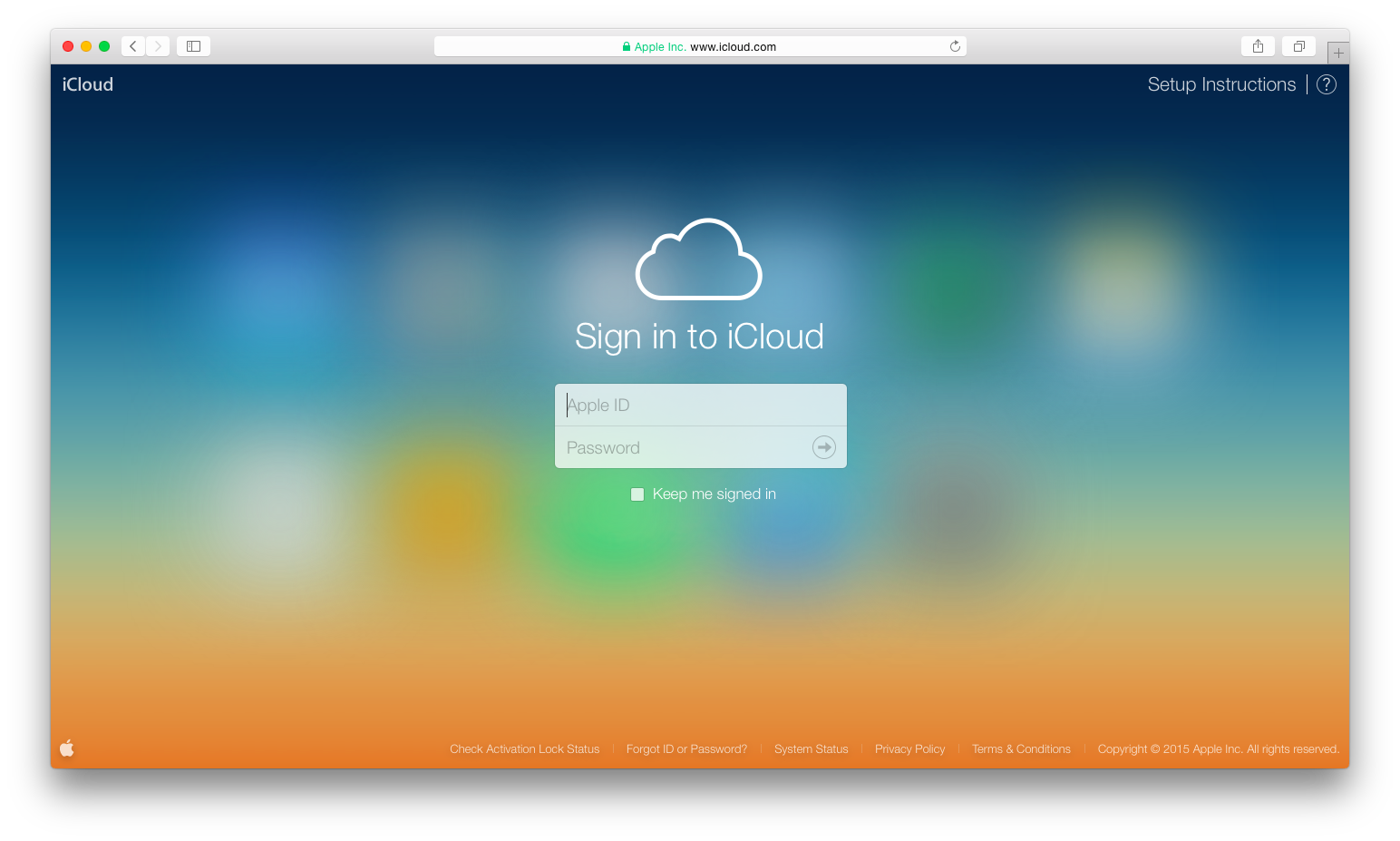 how to get photos from icloud to i photo