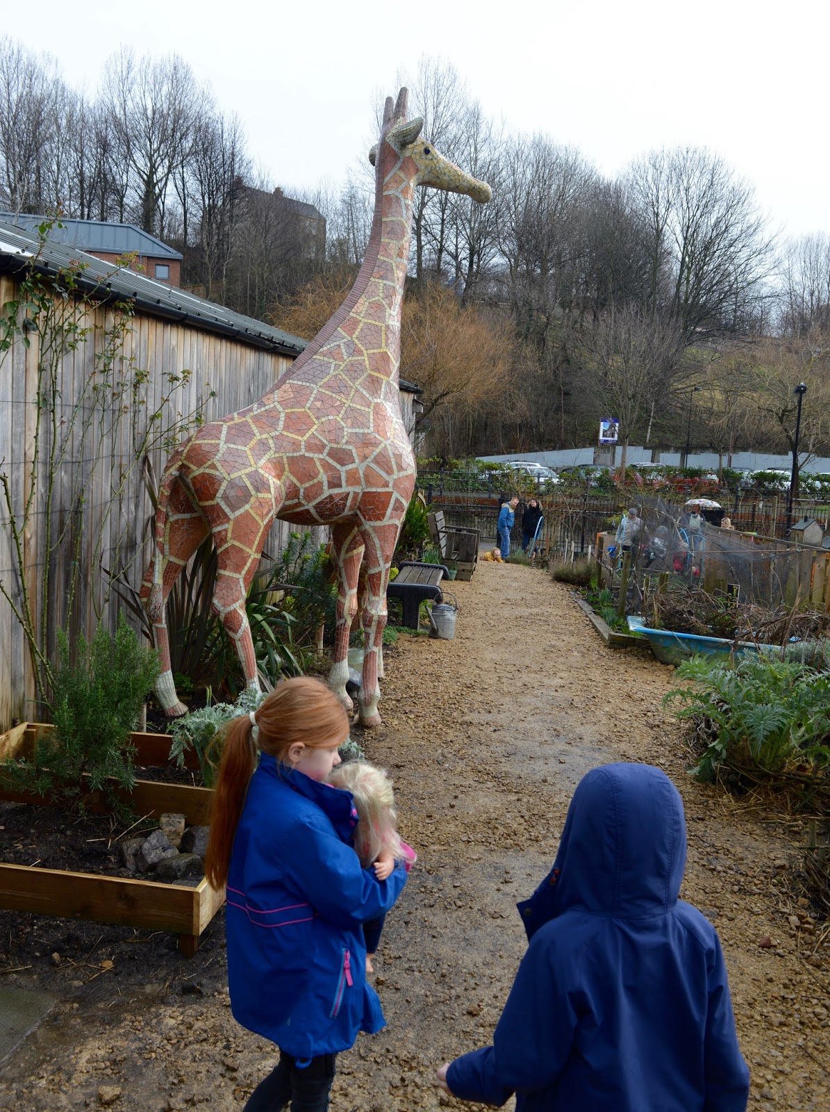 10+ Free Things To Do In Newcastle Upon Tyne - Ouseburn Farm