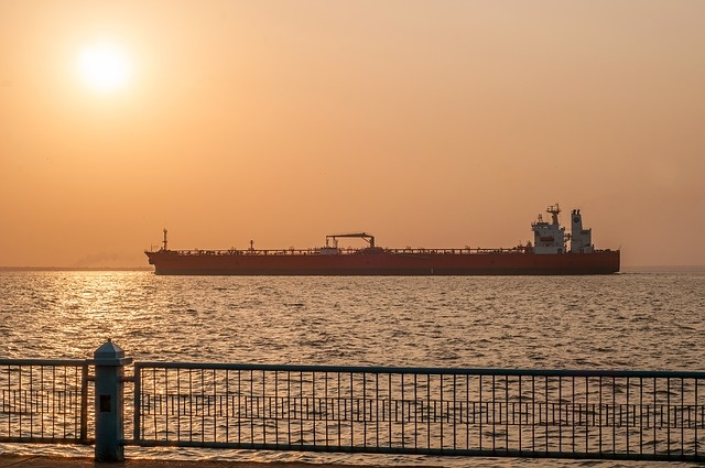 ناقلات النفط