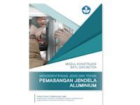 E-BOOK MODUL PEMBELAJARAN SMK BIDANG TEKNIK PEMESINAN , TEKNIK KONSTRUKSI DAN TEKNIK OTOMASI