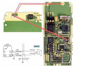 NOKIA 1600/1110 RINGER PROBLEM - SOLUTION ~ MOBILE
