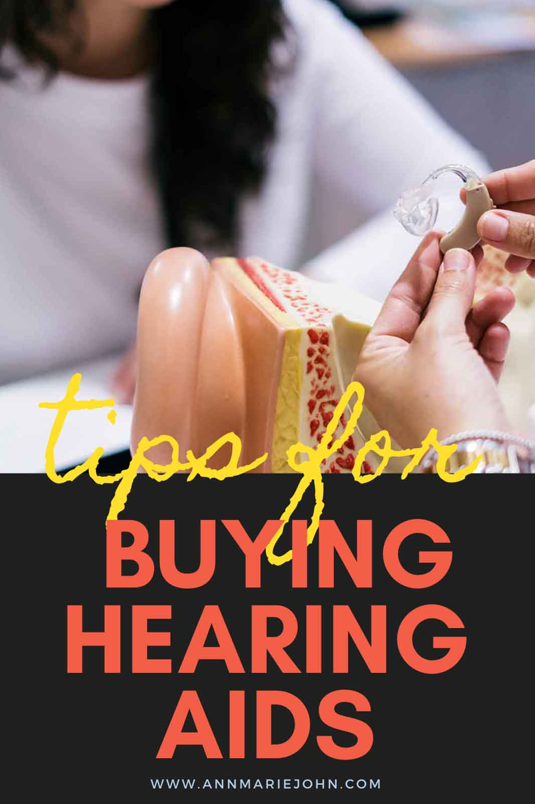 Useful Tips for Buying Hearing Aids
