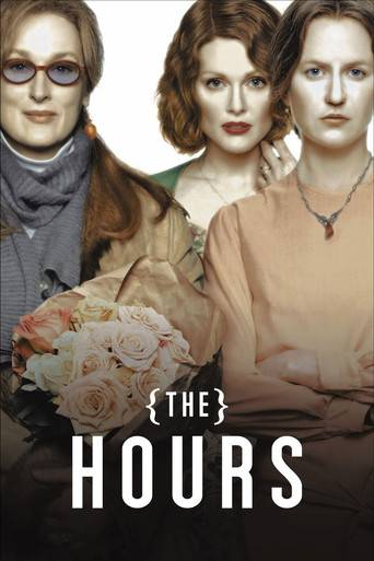 The Hours (2002) ταινιες online seires oipeirates greek subs