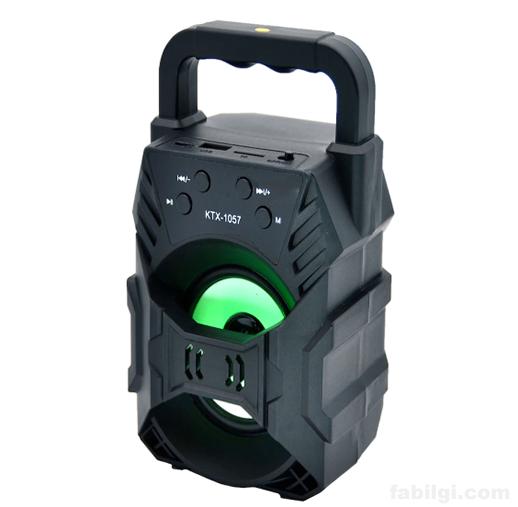 Polygold KTX 1057 Ses Bombası Ucuz Bluetooth hoparlör iyi mi?