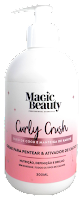 Onde encontrar Creme para Pentear Curly Crush - Magic Beauty
