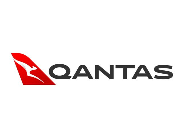 qantas logo 2016-Present