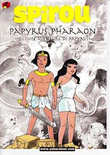 Paypyrus sur yakachiner.com