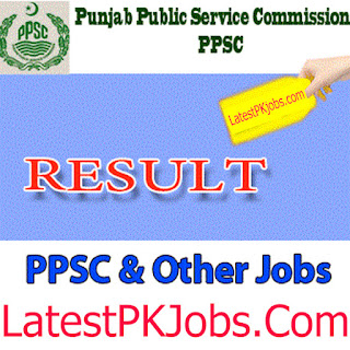 How can I Check the PPSC Result