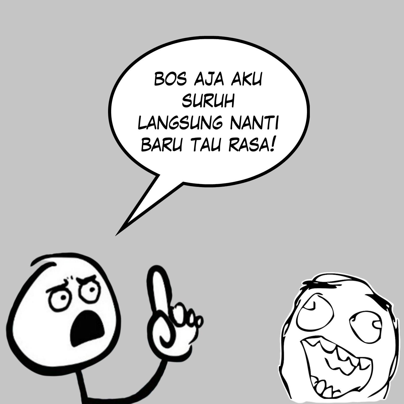 Baca comic strip Indonesia - Sudah - strip.dhocnet.info