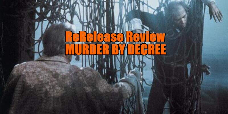 murder by decree review