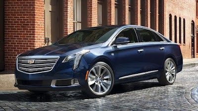 Cadillac XTS 2018 Review, Specs, Price