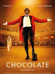Baixar Chocolate Dublado