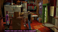 Videojuego Broken Sword III - The Sleeping Dragon