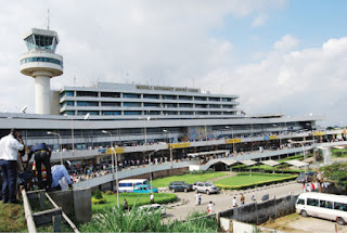 , fire Outbreak Averted at Murtala Muhammed Airport Lagos, Latest Nigeria News, Daily Devotionals & Celebrity Gossips - Chidispalace