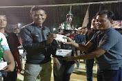 Pendatang Baru, Club Volly Pondok Dewata Raih Juara 1 di Open Turnamen Ayah Jono Cup II 2020