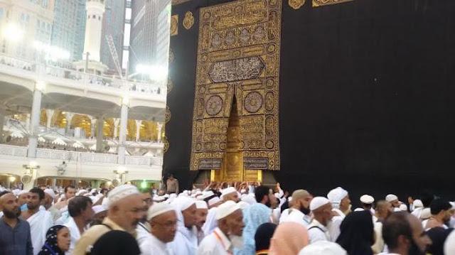 Masjidil Haram & Nabawi Akan Dibuka Kembali, Bagaimana Kepastian Haji 2020? Ini Penjelasan Kemenag