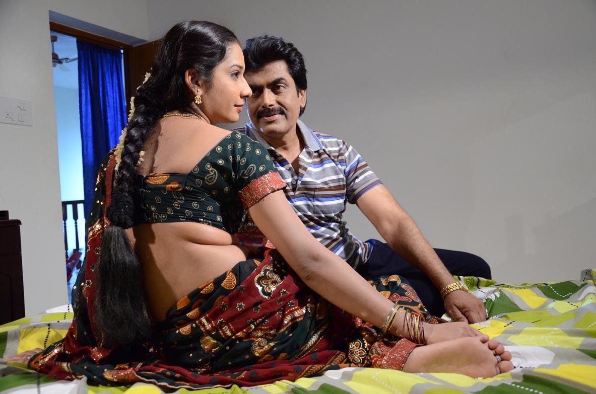 Indian Sexy Mallu Aunty