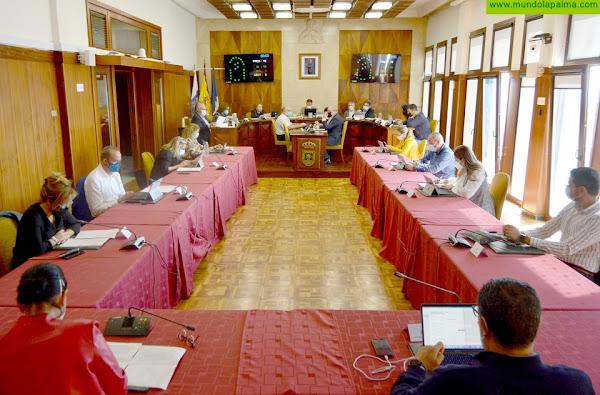El Cabildo le da el impulso definitivo al Plan Especial del Espacio Protegido de El Remo