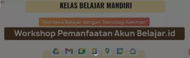 Kunci Jawaban Latihan Soal Unit 1  Mengenal Google Workspace for Education