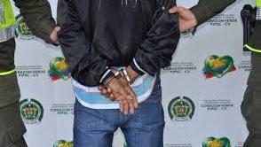Condenado a más de 17 años de prisión confeso homicida de líder comunitario en Chocó