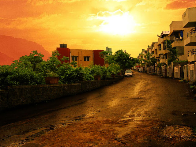 Godrej Properties Kalyan Navi Mumbai