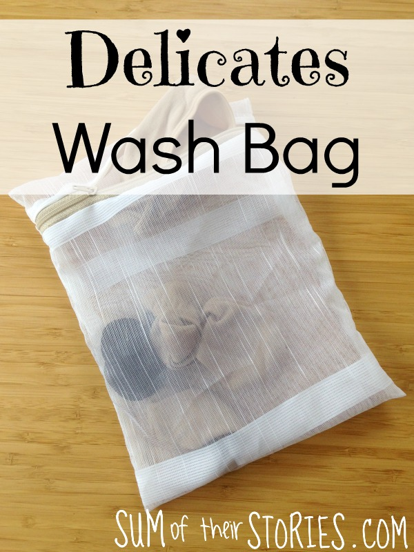 washing machine bags for delicates