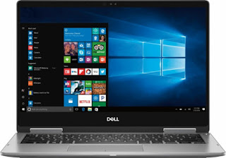 DELL INSPIRON I7373-7227GRY-PUS