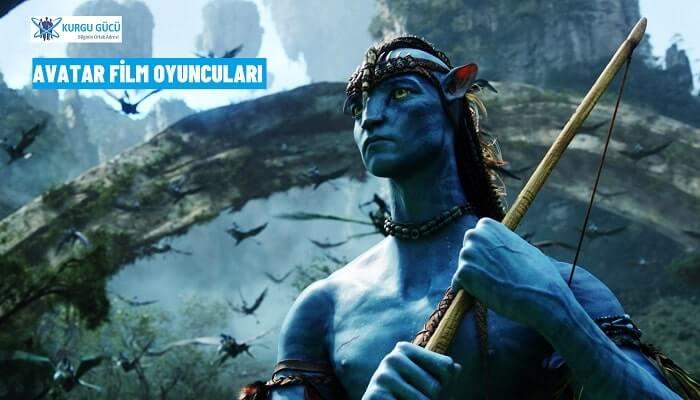 Avatar Film Oyuncuları