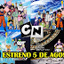 TRAILER OFFICIAL DRAGON BALL SUPER LATINOAMERICA | CARTOON NETWORK