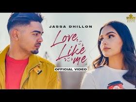 New Punjabi song 2021 mp3 download Love Like Me