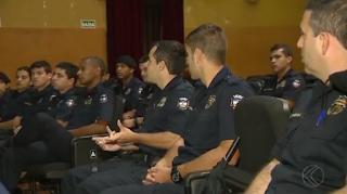 Guarda Municipal começa a atuar em São João del Rei (MG)