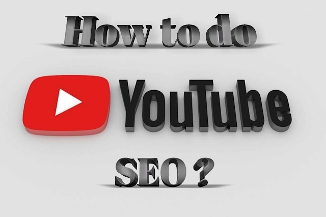 How to do YouTube SEO? Advanced YouTube SEO for 2020
