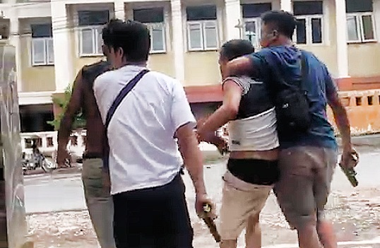 Awalnya Mau Tangkap Pencuri, Polres Lotim Dapat 'Bonus' Bandar Narkoba
