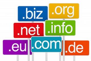 Mengenal domain dan tips memilih domain yang baik
