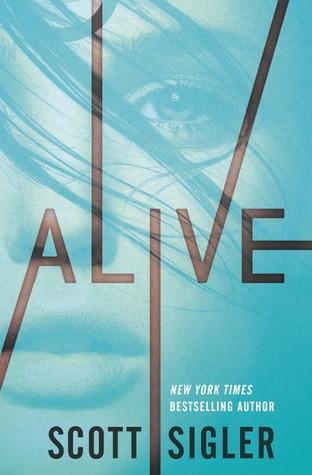 Alive Scott Sigler