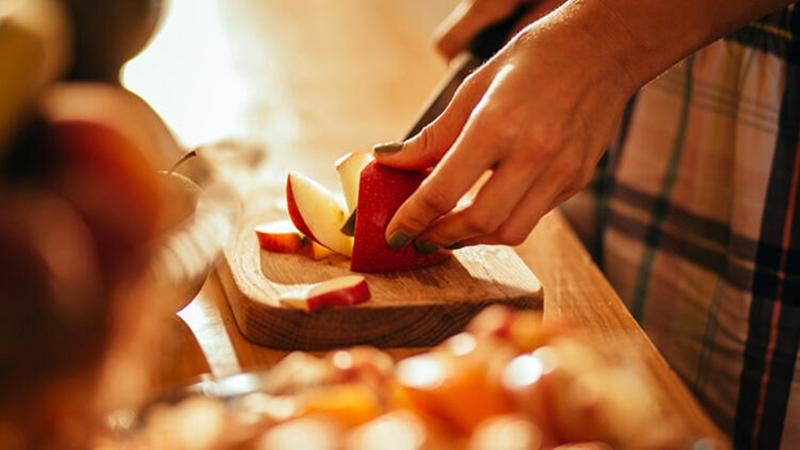 Akciğeri güçlendiren 10 besin