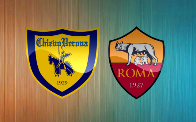 Chievo vs Roma Full Match & Highlights 10 December 2017