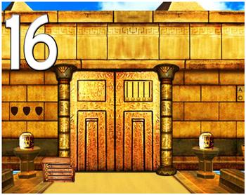 Mirchigames - Egyptian Escape-16