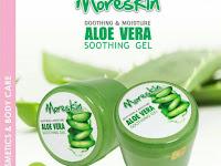 Cara Pemakaian Moreskin Aloe vera Nasa