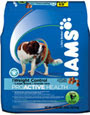 Picture of Iams ProActive Health Adult Weight Control Large Breed Dry Dog Food