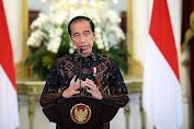 HUT ke-50 IAP, Presiden Jokowi: Perencanaan Bukan Sekadar Membangun Bangunan