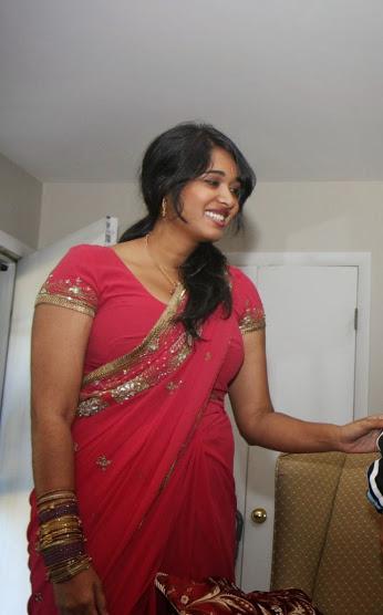 Bhabhi Indian Actress In Saree -  Desi Girls-8261