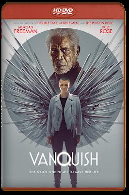 Vanquish [2021] [DVDR BD] [Latino]