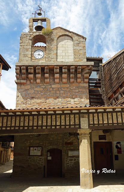 Torre del Concejo, Sequeros